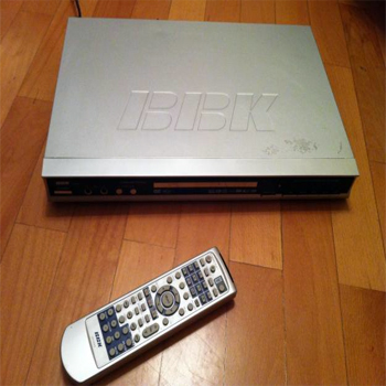 DVD-проигрыватель BBK DK1004S