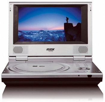 DVD - проигрыватель BBK DL370D