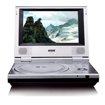 DVD - проигрыватель BBK DL371D