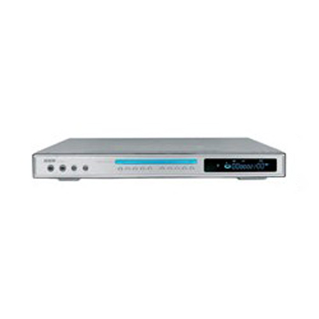 DVD-проигрыватель BBK DVK1100X