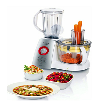 Кухонный комбайн Bosch MCM 5529 RU