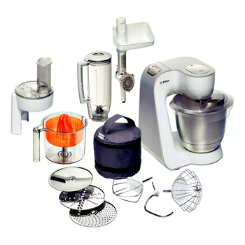 Кухонный комбайн Bosch MUM54240