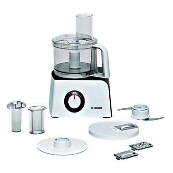 инструкция по эксплуатации кухонного комбайна Bosch - фото 4