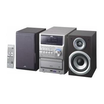 музыкальный центр JVC UX-G45