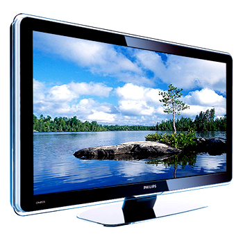 ЖК телевизор Philips 37PFL5603D/10