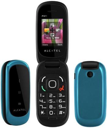 инструкция по эксплуатации телефона алкатель One Touch - фото 9