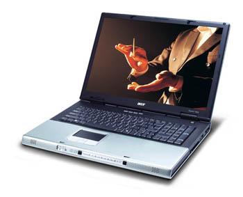 ноутбук Acer Aspire 1800/1810T/1810TZ/1820PT/1820PTZ