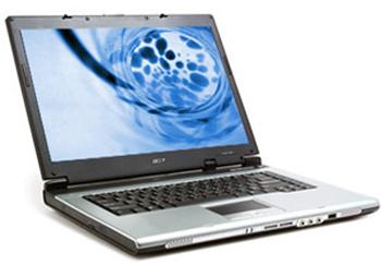 ноутбук Acer Aspire 3100