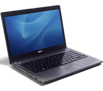 ноутбук Acer Aspire 3410/3410G
