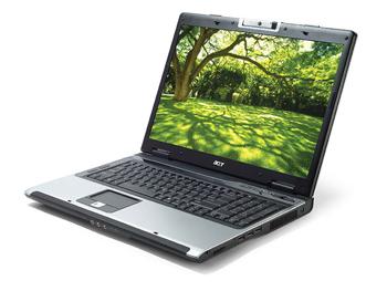 ноутбук Acer Aspire 3500/3510
