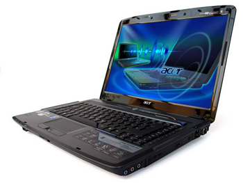 ноутбук Acer Aspire 4551/4551G