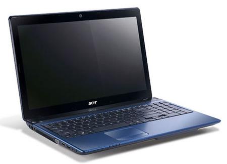 ноутбук Acer Aspire 4560/4560G