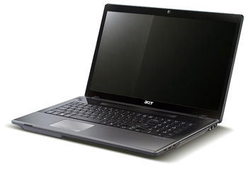 ноутбук Acer Aspire 4625/4625G