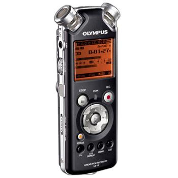 диктофон Olympus LS-10