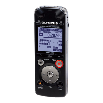 диктофон Olympus LS-3