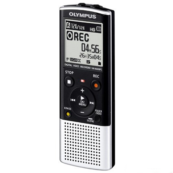 диктофон Olympus VN-8500PC/VN-8600PC/VN-8700PC