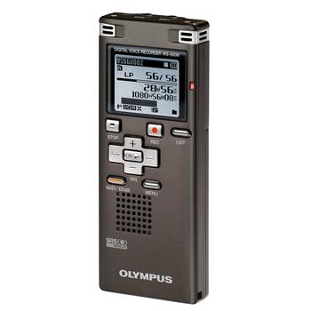 диктофон Olympus WS-450S/WS-550M/WS-560M/WS-570M