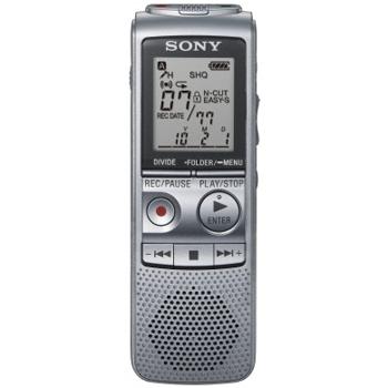 инструкция по эксплуатации диктофона sony icd-bx800