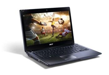 ноутбук Acer Aspire 4743/4743G/4743Z/4743ZG