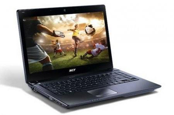 ноутбук Acer Aspire 4749/4749Z