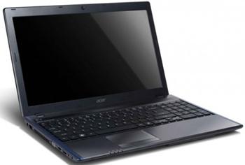 ноутбук Acer Aspire 4755/4755G