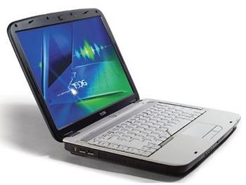 ноутбук Acer Aspire 4925/4925G