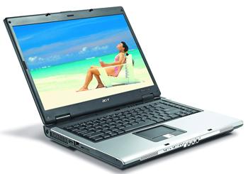 ноутбук Acer Aspire 5100/5110