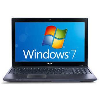 ноутбук Acer Aspire 5350