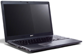 ноутбук Acer Aspire 5410