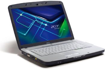 ноутбук Acer Aspire 5520/5520G