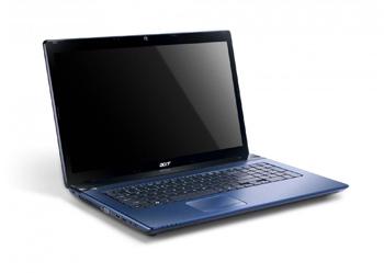 ноутбук Acer Aspire 5560/5560G
