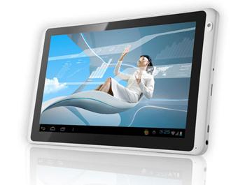 планшет Orion TP1000