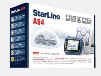 Инструкция по Установке Старлайн А94 2can - картинка 4