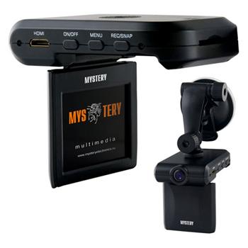 видеорегистратор Mystery MDR-700