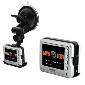 видеорегистратор Mystery MDR-750