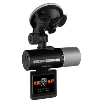 видеорегистратор Mystery MDR-797DHR