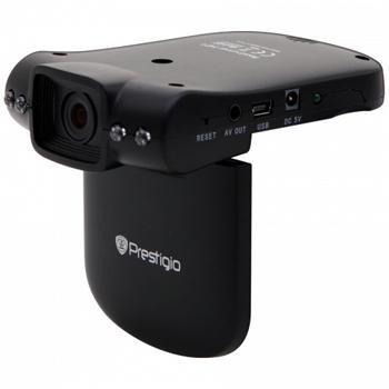 видеорегистратор Prestigio PCDVR720 (Roadrunner HD1)
