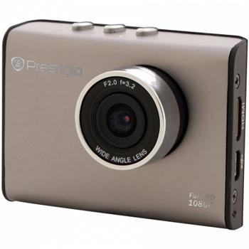 видеорегистратор Prestigio PCDVRR520 (Roadrunner 520)