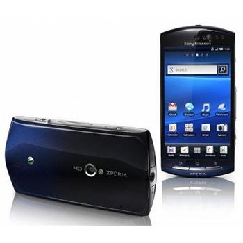 Sony Ericsson XPeria инструкция по применению