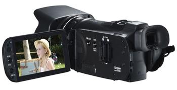 инструкция видеокамера canon legria hf g25