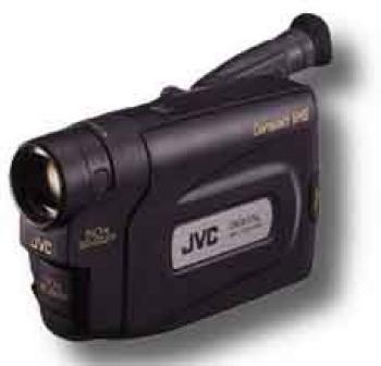 Инструкция Видеокамеры Jvc Gr D21e