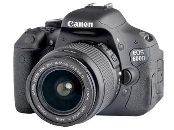 Инструкция По Эксплуатации Фотоаппарата Canon Eos 600d - фото 7