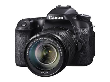 инструкция Canon 70d W - фото 2