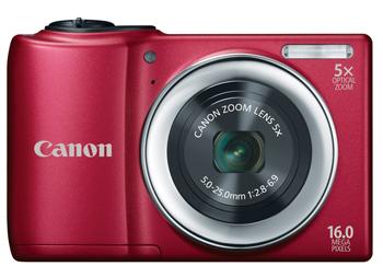 инструкция Canon A810 - фото 2