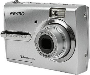 цифровая фотокамера Olympus FE-130/X-720/X-740
