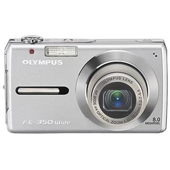 цифровая фотокамера Olympus FE-350 Wide/X-865