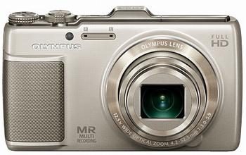 цифровая фотокамера Olympus SH-25MR