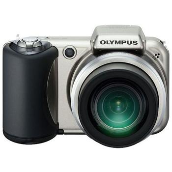 цифровая фотокамера Olympus SP-600 UZ