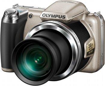 цифровая фотокамера Olympus SP-810 UZ
