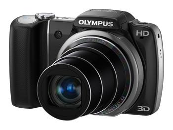 цифровая фотокамера Olympus SZ-10/SZ-20